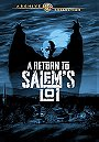 A Return to Salem