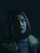 Emily Davis (Until Dawn)