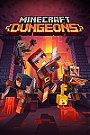 Minecraft dungeons - PC