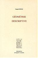 Géométrie descriptive