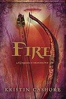 Fire (Graceling Realm, Book 2)