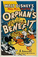 Orphan's Benefit