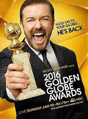 73rd Golden Globe Awards                                  (2016)
