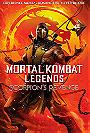 Mortal Kombat Legends: Scorpion