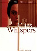 Cries and Whispers - Criterion Collection