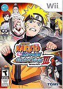 Naruto Shippuden: Clash of Ninja Revolution III