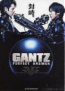 Gantz: Perfect Answer