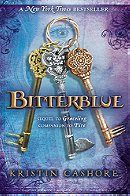 Bitterblue (Graceling Realm, Book 3)