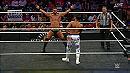 Bobby Roode vs. Andrade Cien Almas (NXT, TakeOver: Brooklyn II)