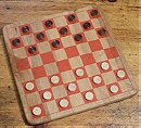 Draughts (Checkers)