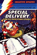 Special Delivery: Santa's Christmas Chaos