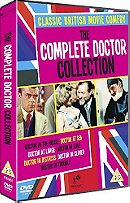 The Complete Doctor Collection - 7-DVD Box Set ( Doctor in the House / Doctor at Sea / Doctor at Lar