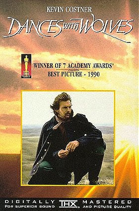 Dances With Wolves (Widescreen Edition)