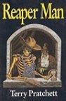 Reaper Man (Discworld Novels)