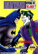 Batman: Revenge of the Joker