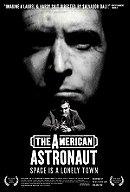 The American Astronaut