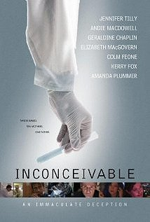 Inconceivable                                  (2008)