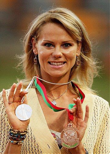 Tatiana Grigorieva