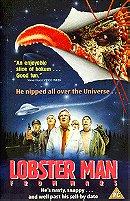 Lobster Man from Mars (1989)
