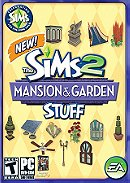 The Sims 2: Mansion & Garden Stuff