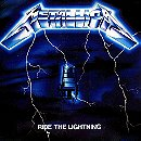 Ride the Lightning (Single)