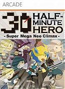 Half Minute Hero: Super Mega Neo Climax