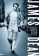 The Complete James Dean Collection (East of Eden / Giant / Rebel Without a Cause Special Edition)
