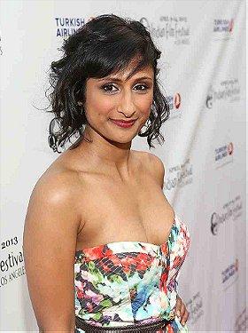 Sarayu Rao Blue, is an american actress. sarayu rao