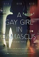 A Gay Girl in Damascus: The Amina Profile                                  (2015)