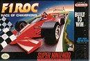 F1-ROC: Race of Champions