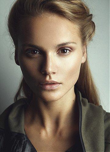 Olivia Thomasen