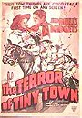 The Terror of Tiny Town (1928)