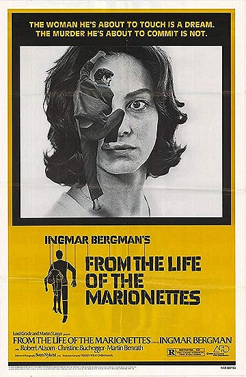 From the Life of the Marionettes (1980)