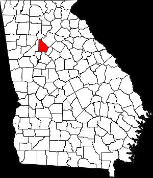 DeKalb County, Georgia