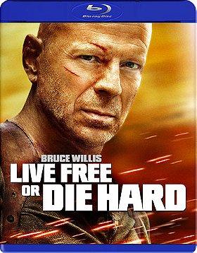 Live Free or Die Hard [Blu-ray]