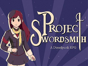 Project Swordsmith