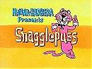 Snagglepuss (1960)