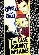 The Case Against Mrs. Ames