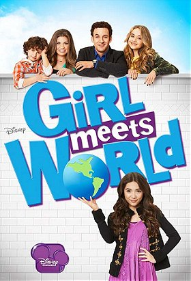 Girl Meets World (2014-2017)