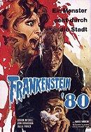 Frankenstein '80 (1972)