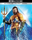 Aquaman (4K Ultra HD + Blu-ray + Digital)