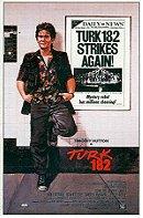 Turk 182!                                  (1985)