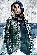Sharon Carter (Emily VanCamp)