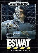 ESWAT: City Under Siege