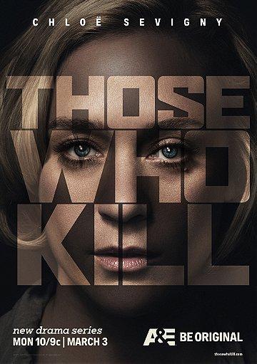 Those Who Kill                                  (2014-2014)