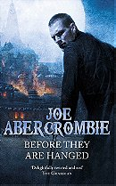 Before They Are Hanged (The First Law: Book Two)