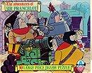 The Adventures of Sir Prancelot