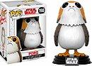 Funko POP! Star Wars: The Last Jedi - Porg
