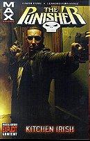 The Punisher (MAX): Vol. 2 - Kitchen Irish