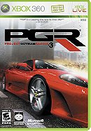 PGR3: Project Gotham Racing 3